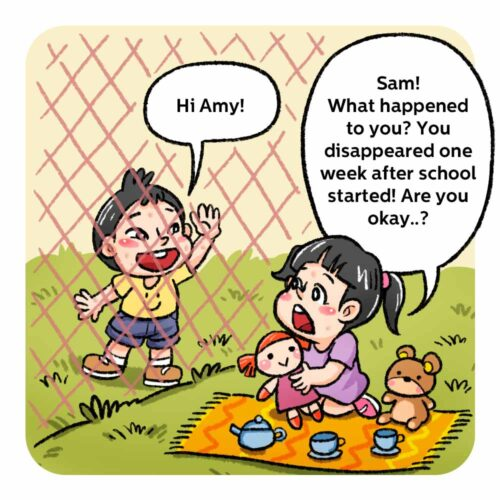 Back to School - 01